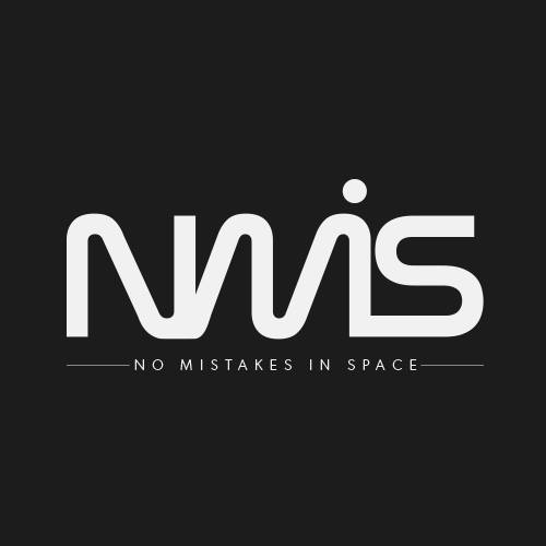 No Mistakes in Space